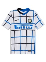 Nike Inter Milan 20/21 Away Jersey Youth