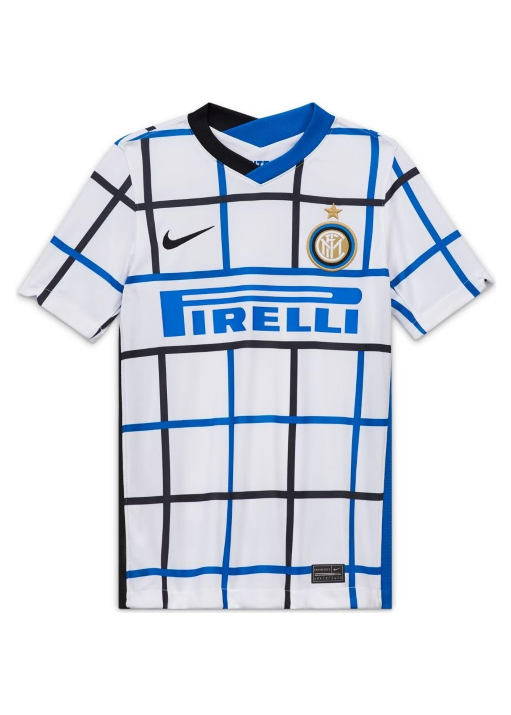 Nike Inter Milan 20/21 Away Jersey Youth