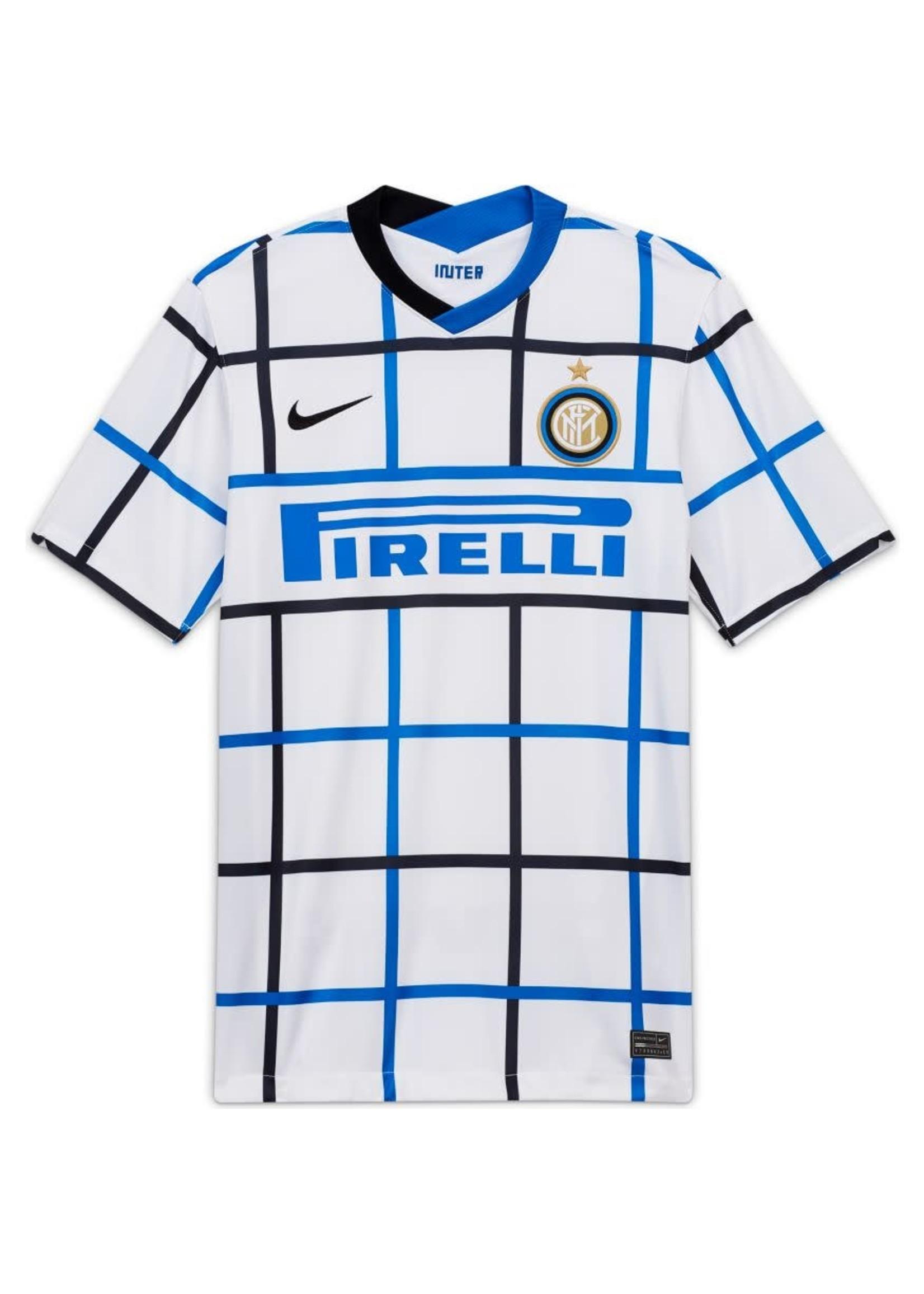 Nike Inter Milan 20/21 Away Jersey Adult