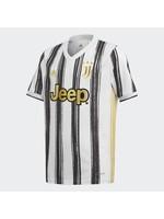 Adidas Juventus 20/21 Home Jersey Youth