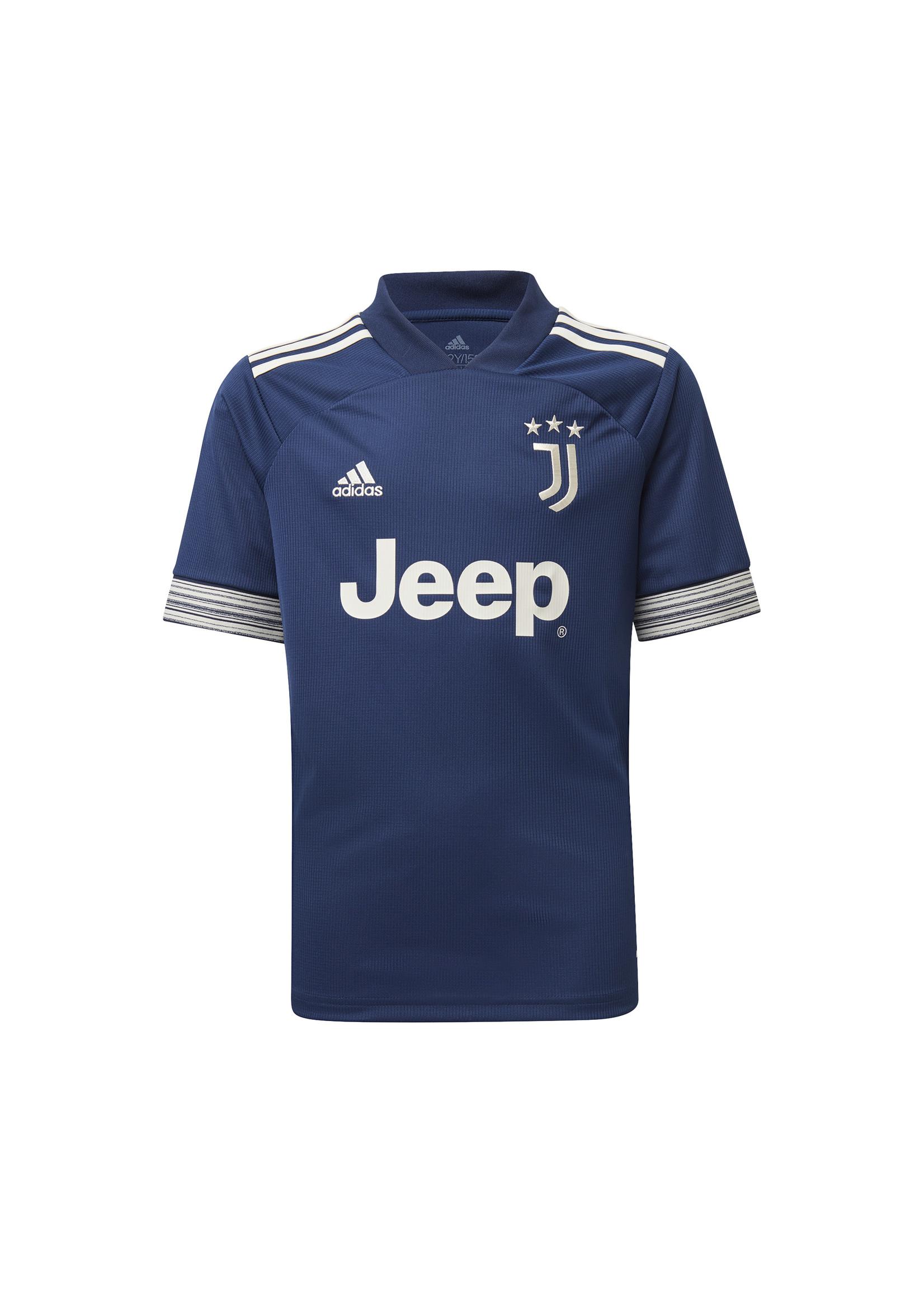 Adidas Juventus 20/21 Away Jersey Youth