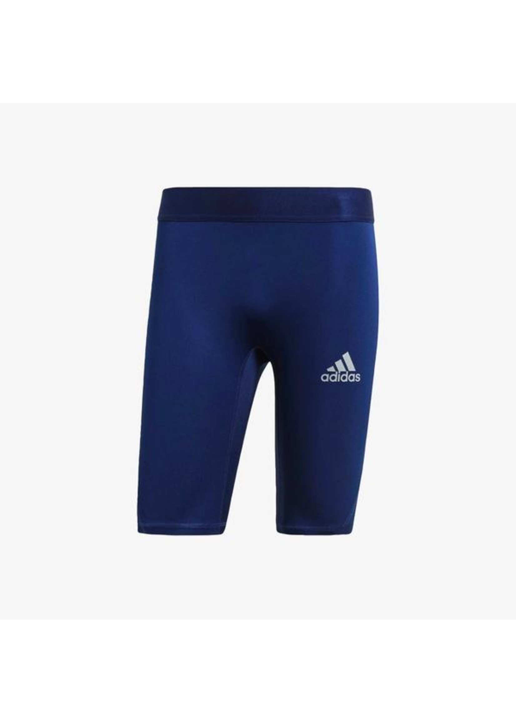 Adidas Compression Navy Short Adult