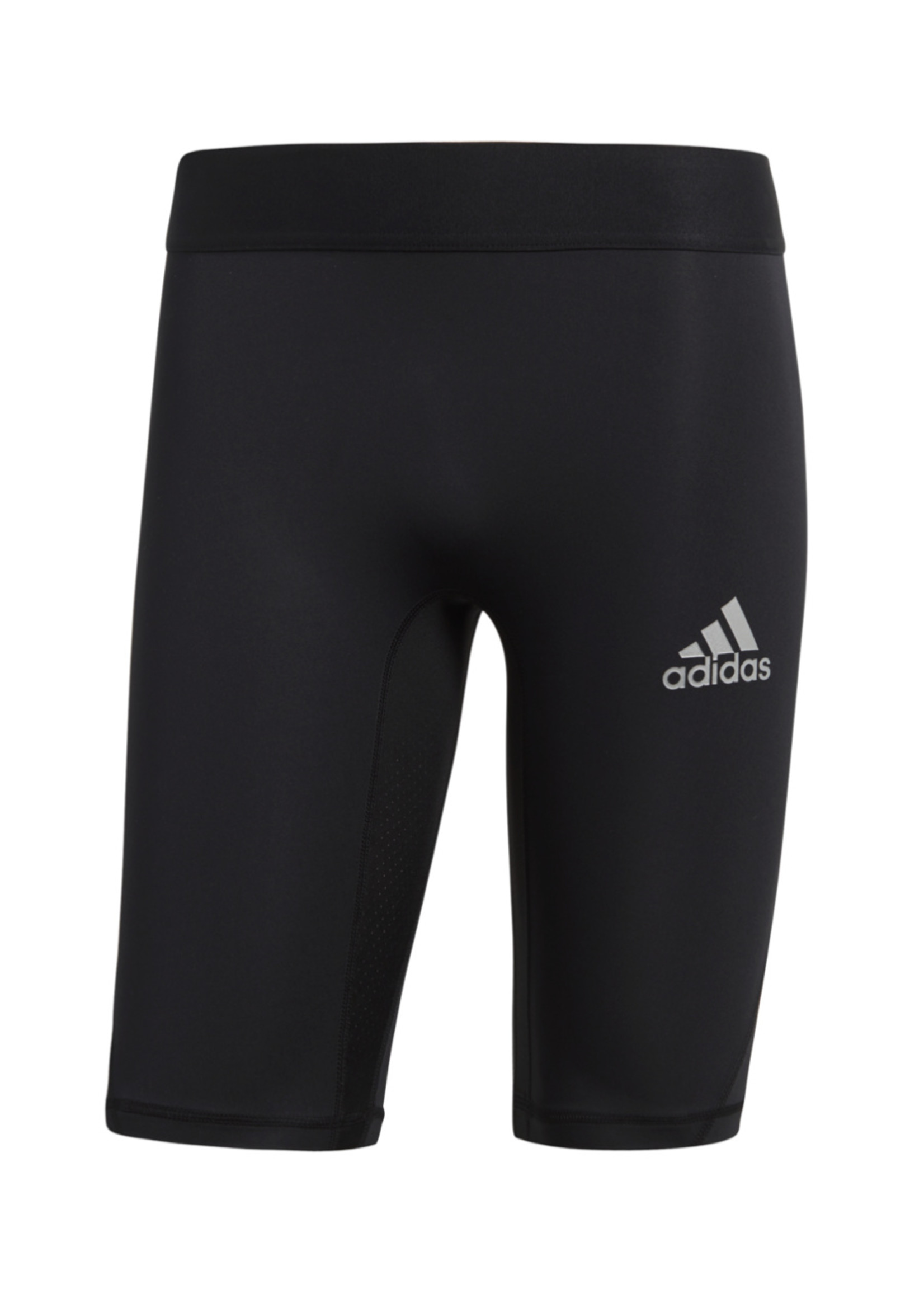 Adidas Compression Black Short Adult