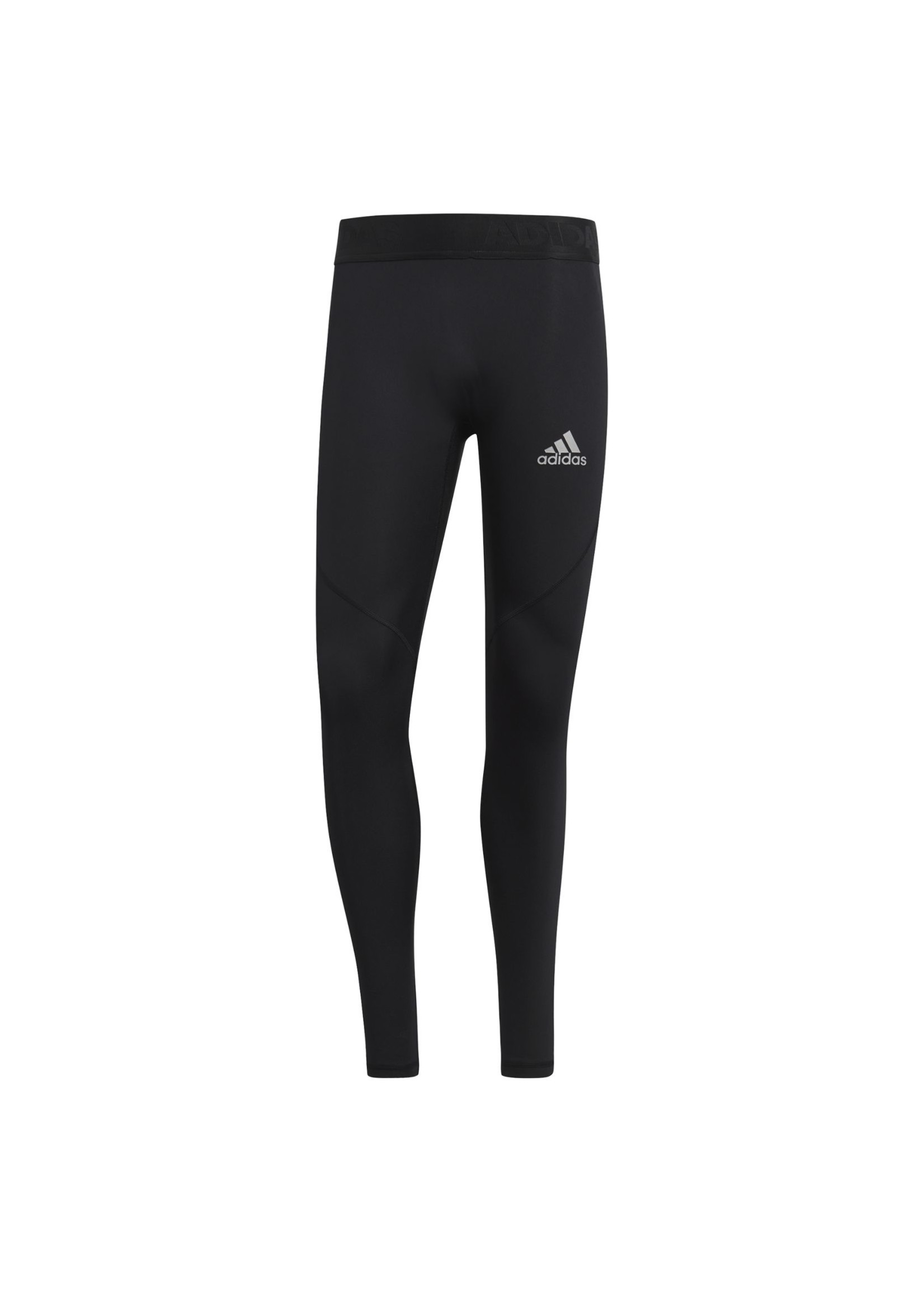 Adidas Compression Black Pant Adult
