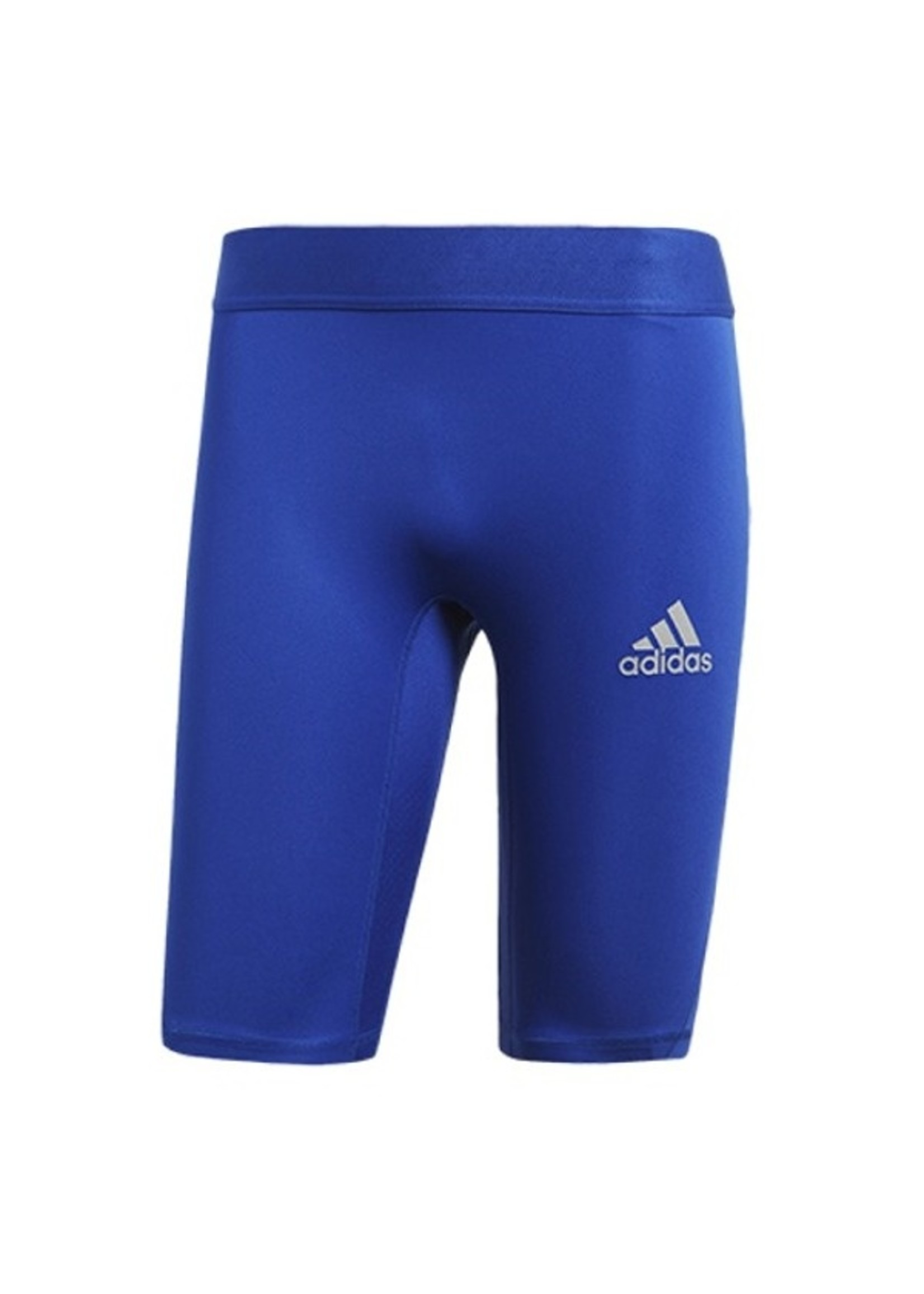 Adidas Compression Blue Short Youth