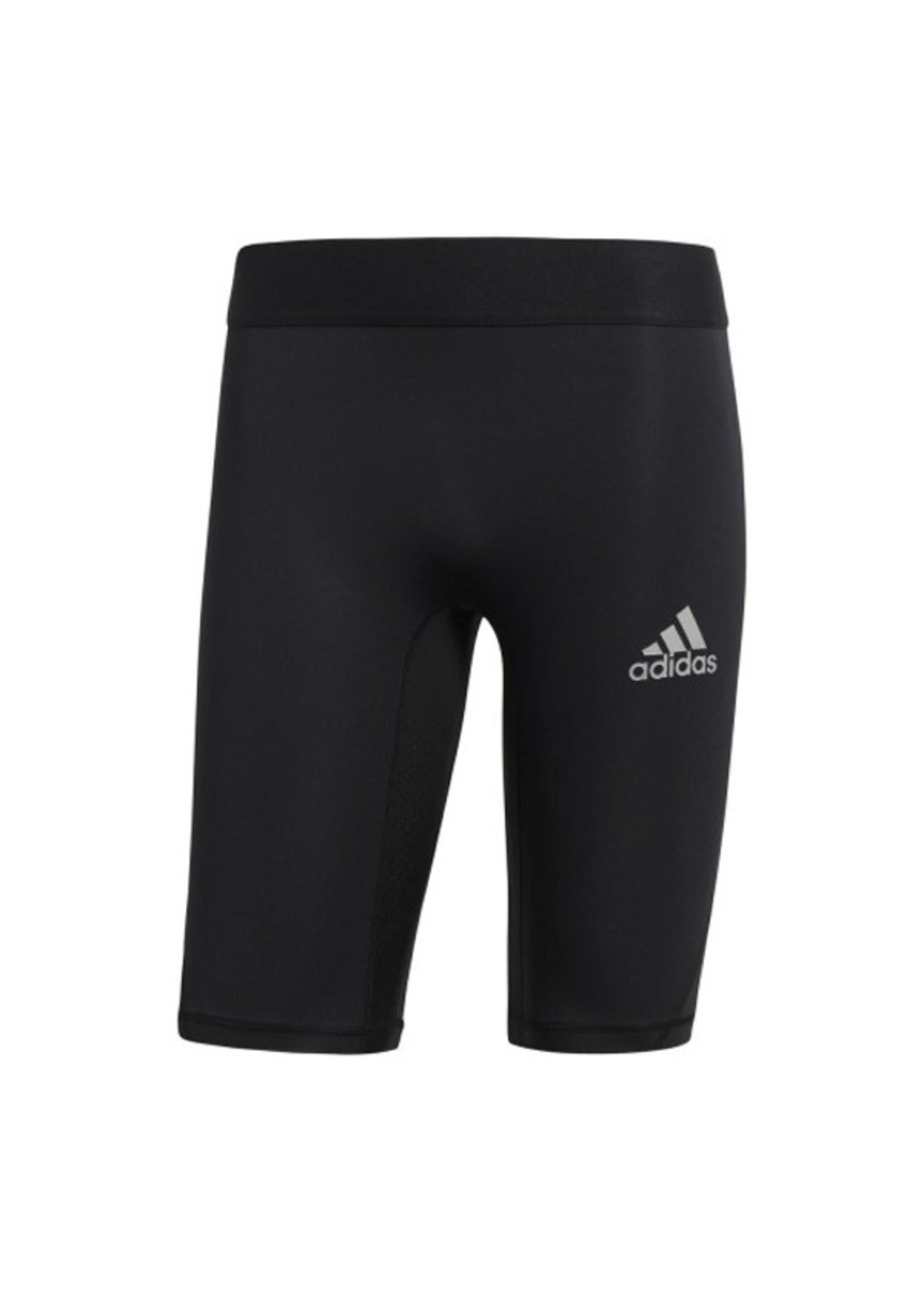 Adidas Compression Black Short Youth
