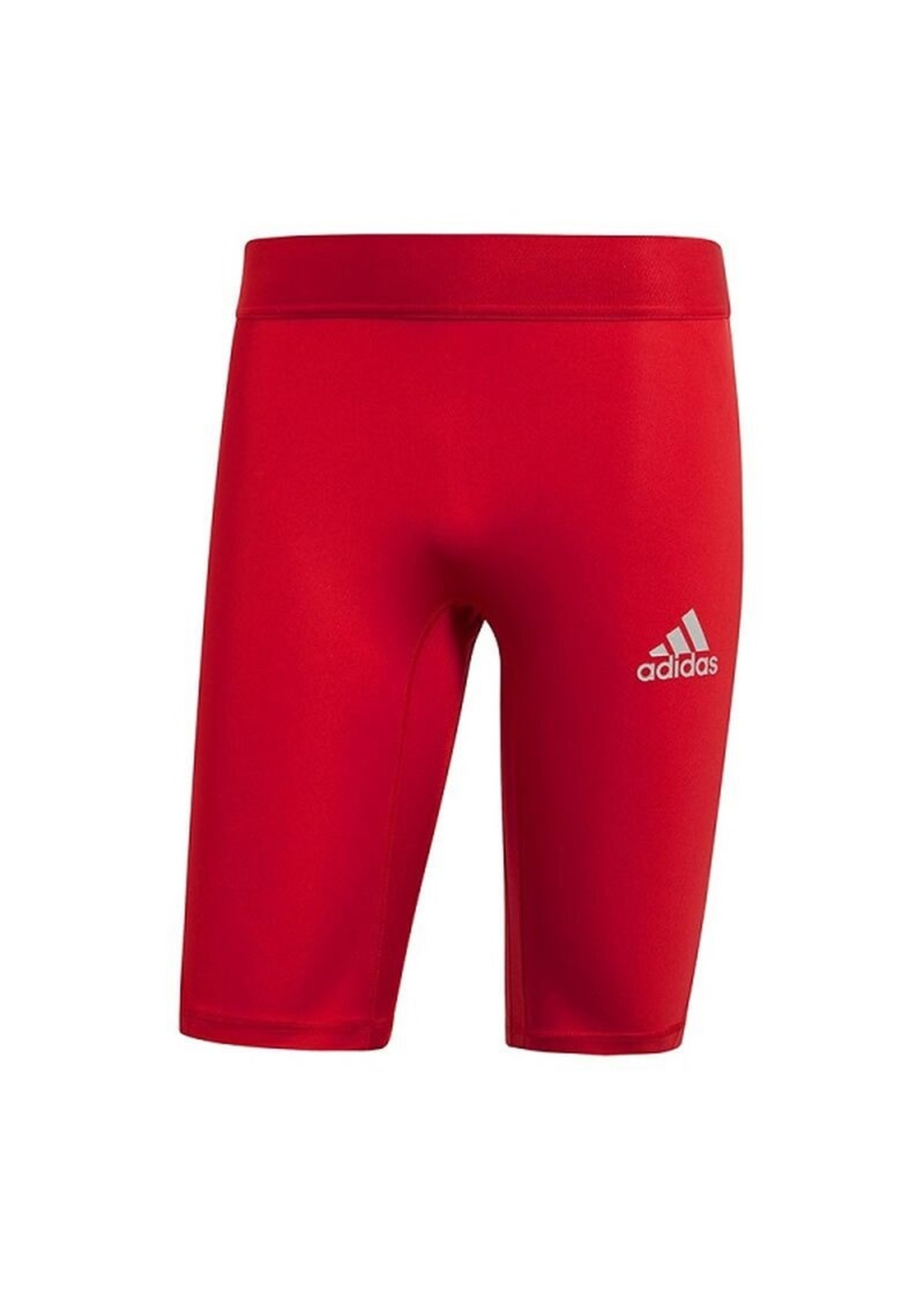 Adidas Compression Red Short Youth