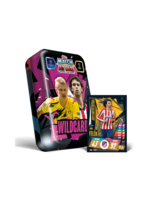 Topps Champions League Official Collector Cards - Mega Tins