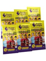 Panini Premier League 20/21 Official Collector Cards - Individual Packs