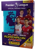 Panini Premier League 20/21 Official Collector Cards - Mini Tins