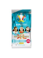 Panini UEFA Euro 2020 Official Collector Cards - Individual Packs