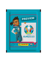 Panini UEFA Euro 2020 Official Collector Stickers - Individual Packs