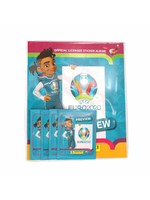 Panini UEFA Euro 2020 Official Collector Stickers - Starter Packs