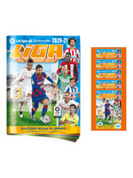 Panini LaLiga Official Collector Stickers - Starter Packs