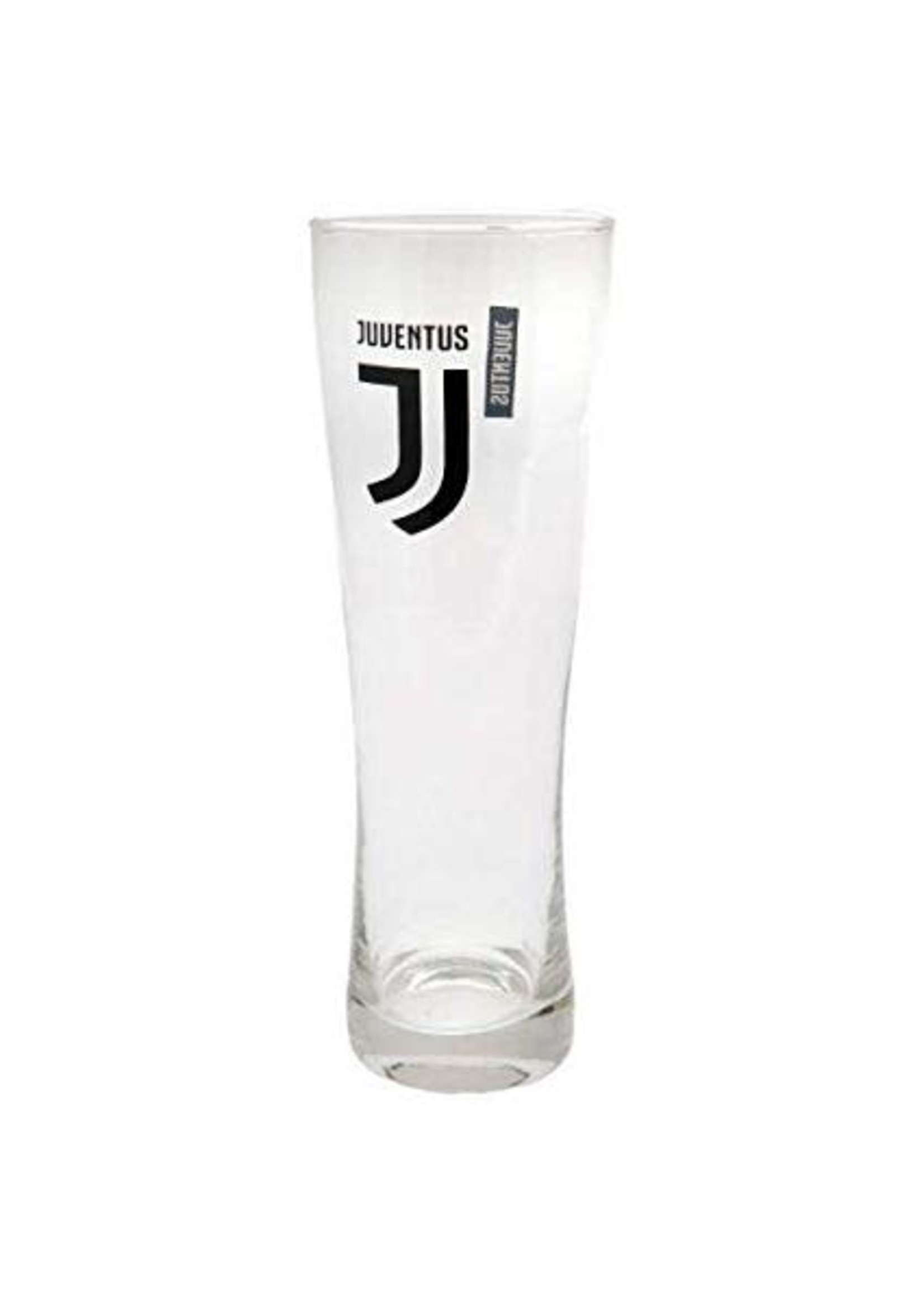 Juventus Tall Slim Pint Glass