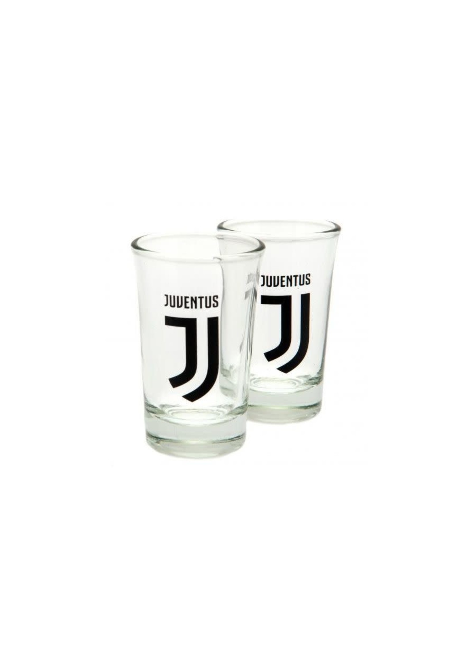 Juventus Shot Glasses - 2 pack
