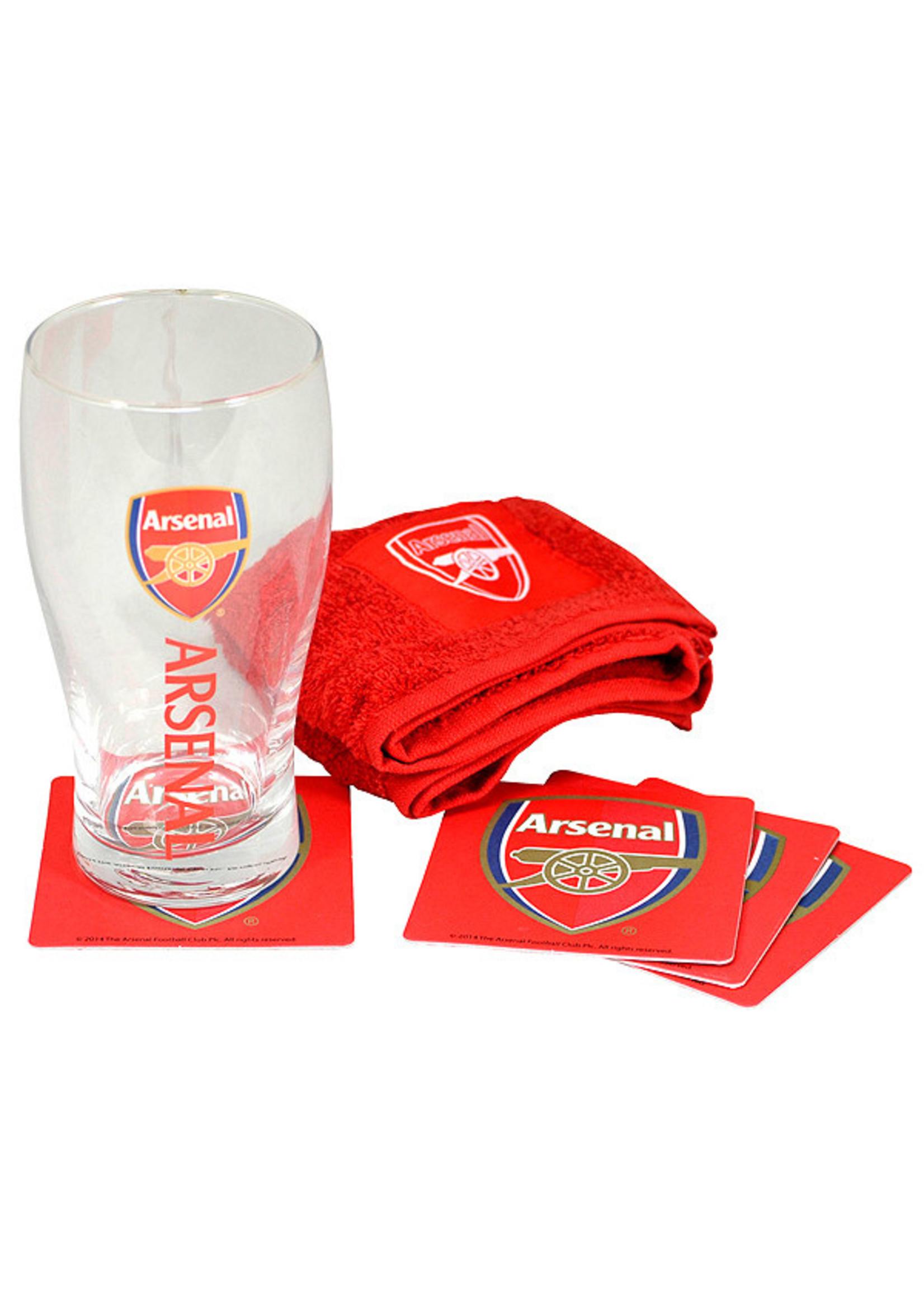 Arsenal Mini Bar Set