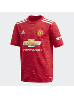 Adidas Manchester United 20/21 Home Jersey Youth
