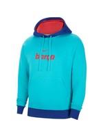 Nike Barcelona Fleece Pullover Hoodie