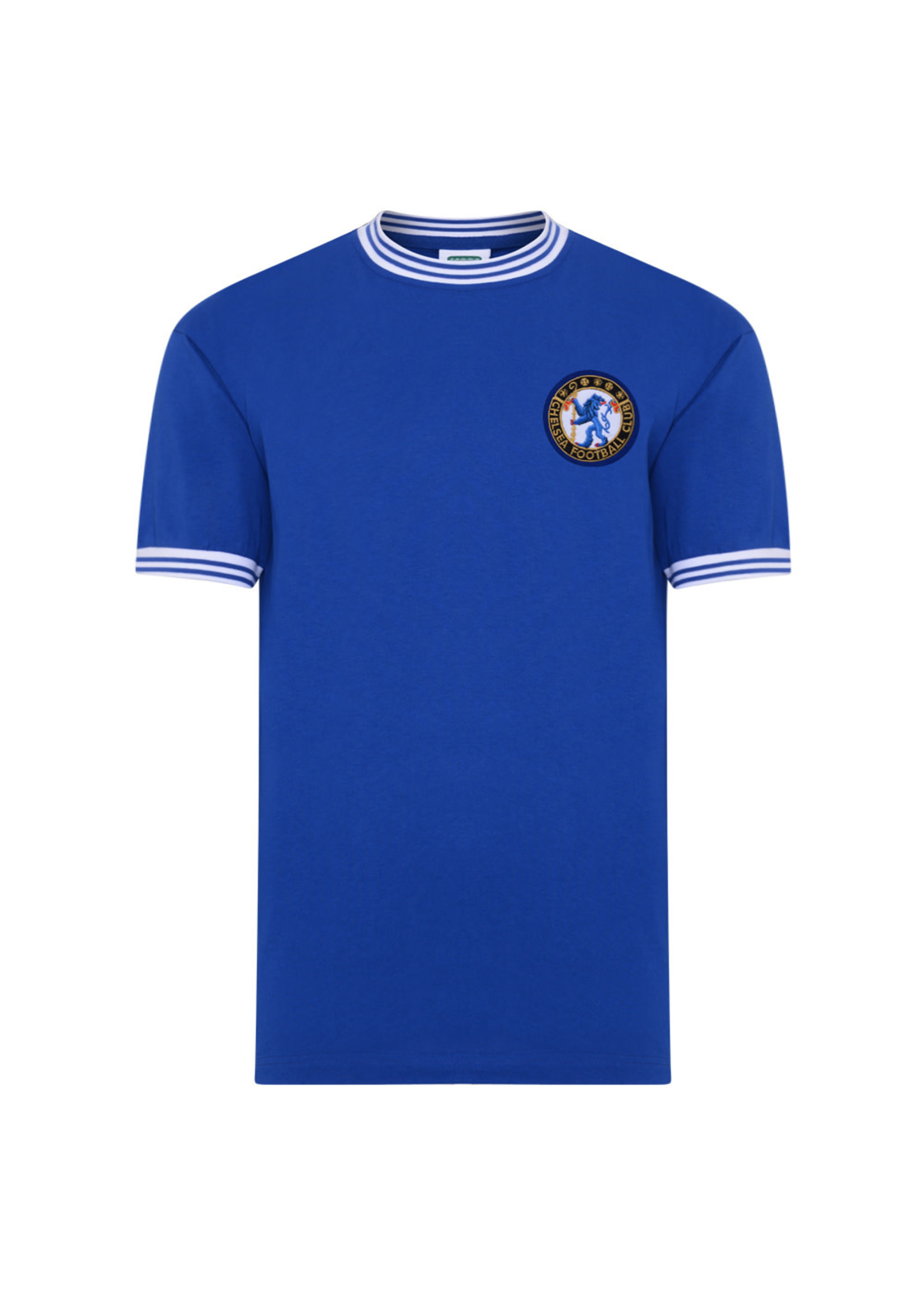Chelsea Icon Jersey - 1963 Retro Edition