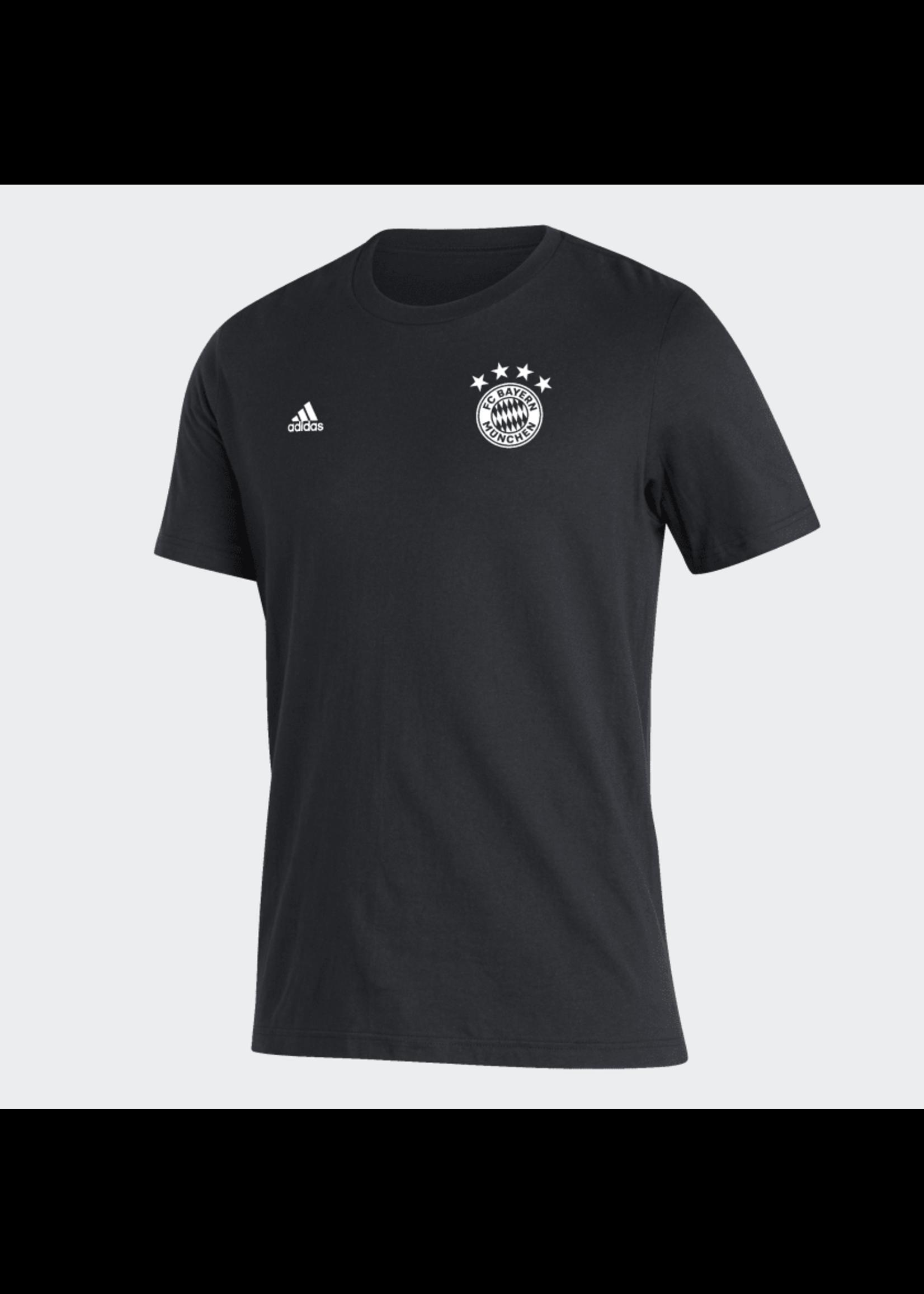 Adidas Bayern Munich T-Shirt - Lewandowski