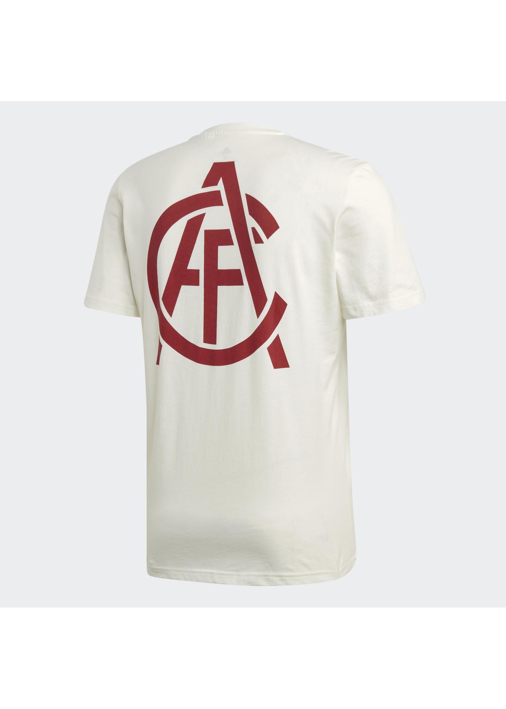 Adidas Arsenal T-Shirt - Street Graphic