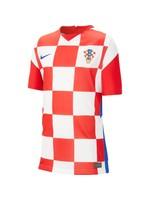 Nike Croatia 20/21 Home Jersey Youth