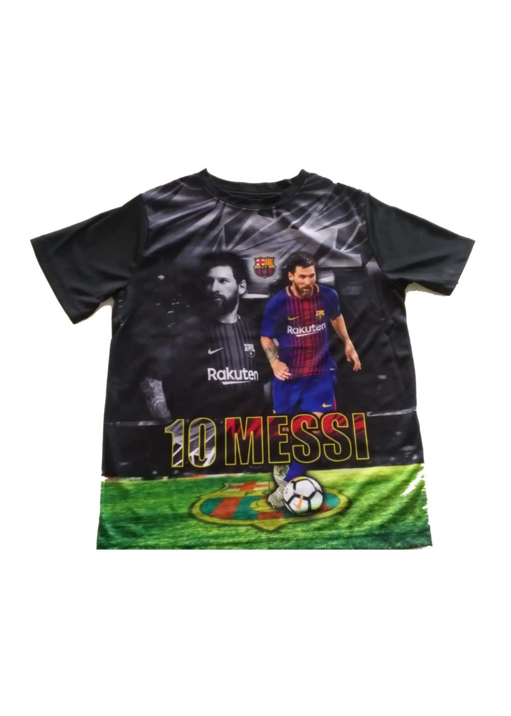 Barcelona Messi T-Shirt