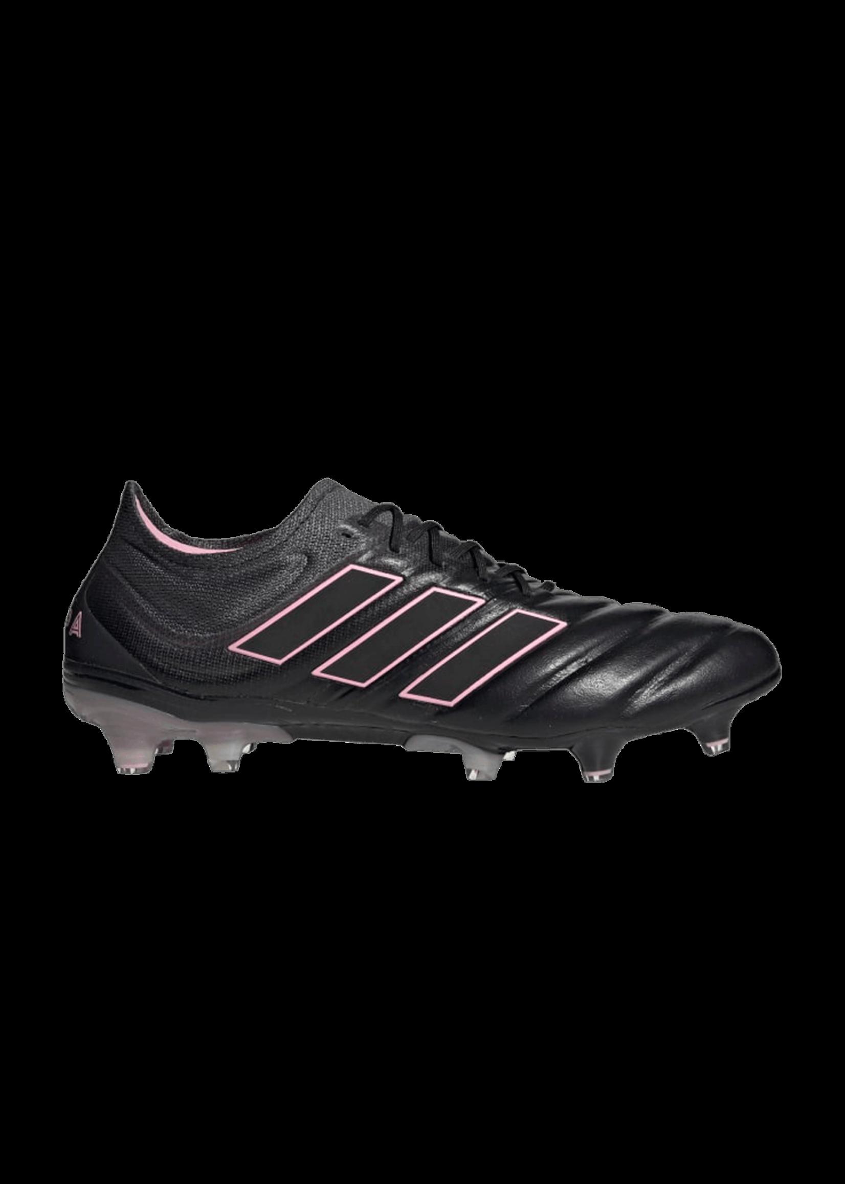 Adidas Copa 19.1 Womens FG - Black/Pink