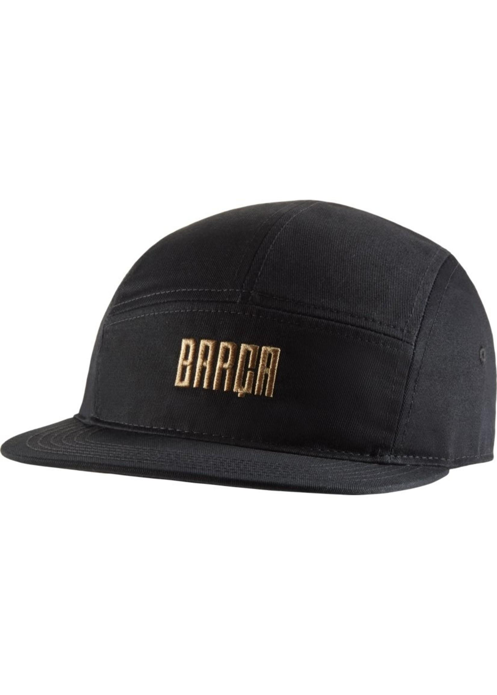 Nike Barcelona Cap - Black/Gold
