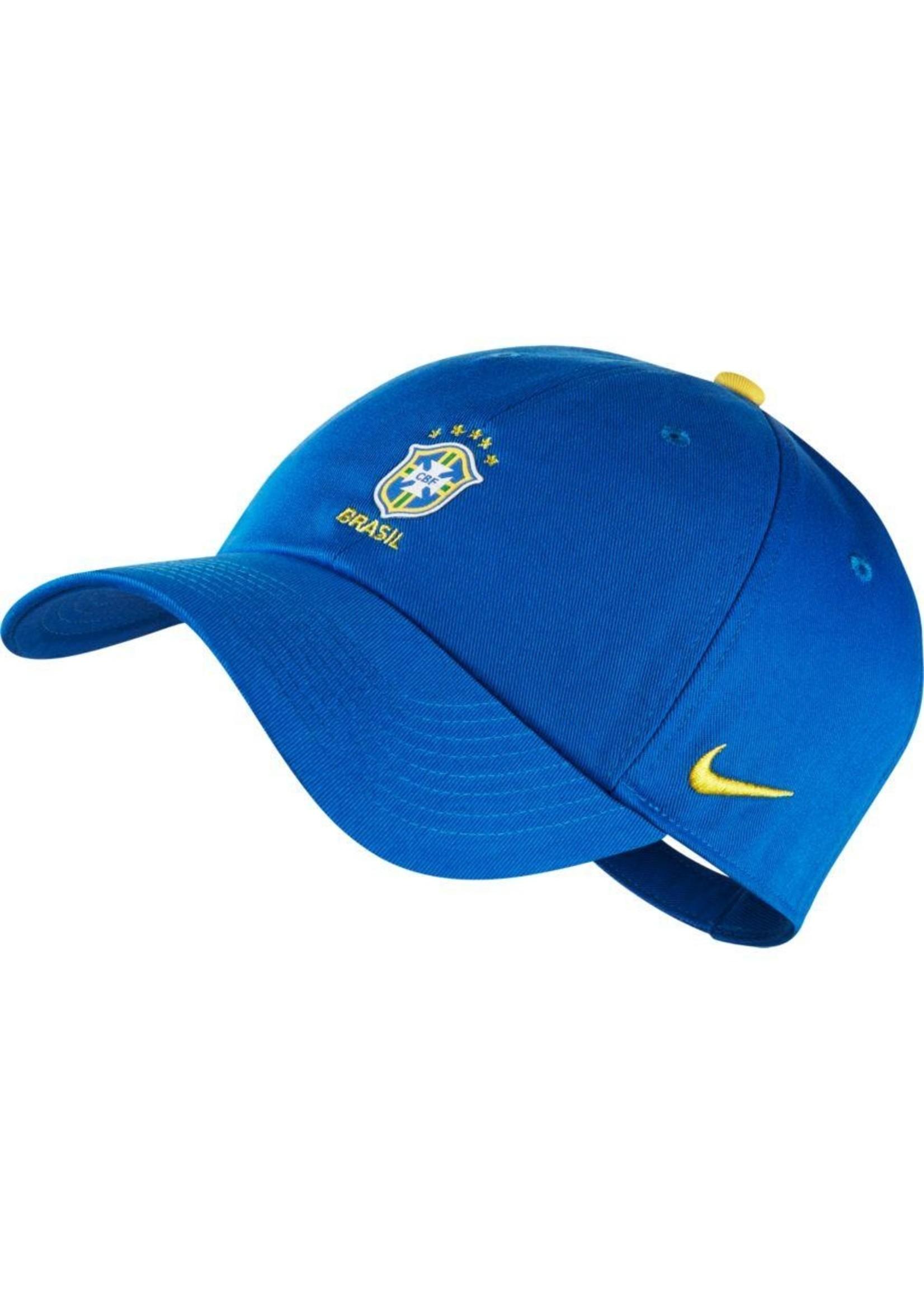Nike Brazil Cap - Heritage