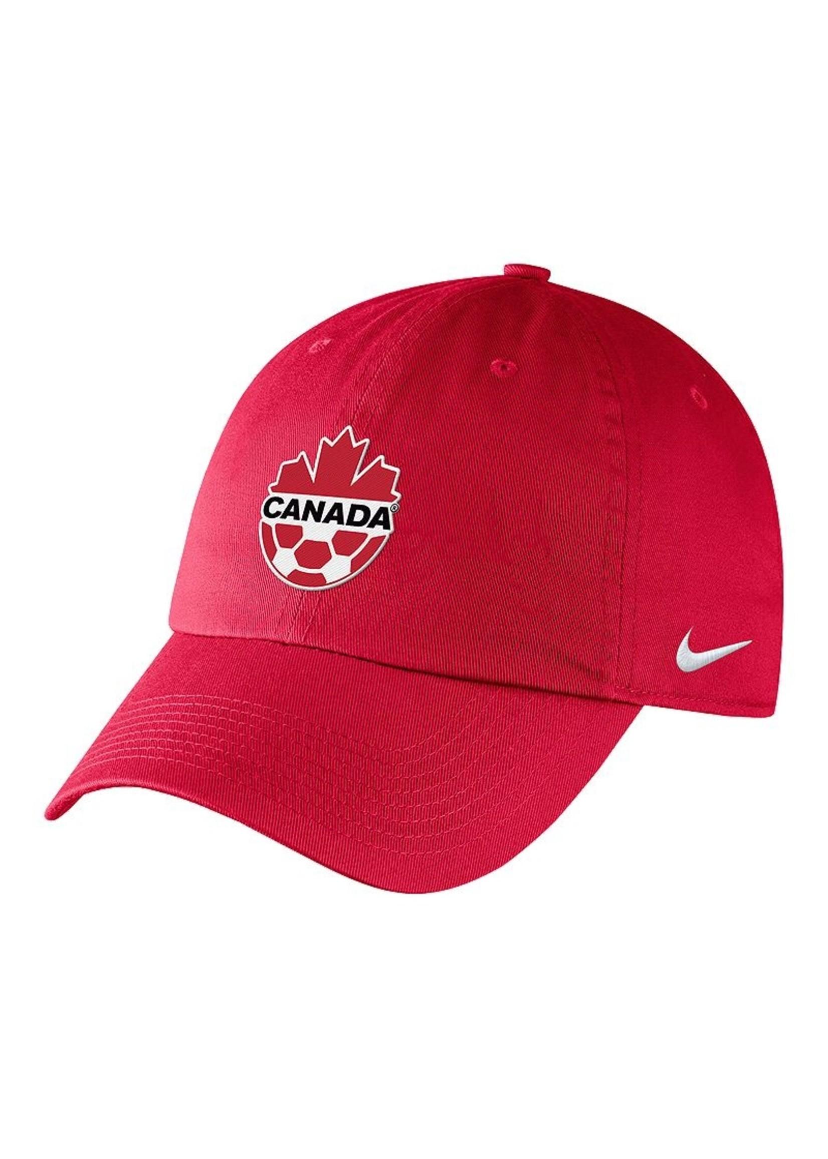 Nike Canada Cap - Red
