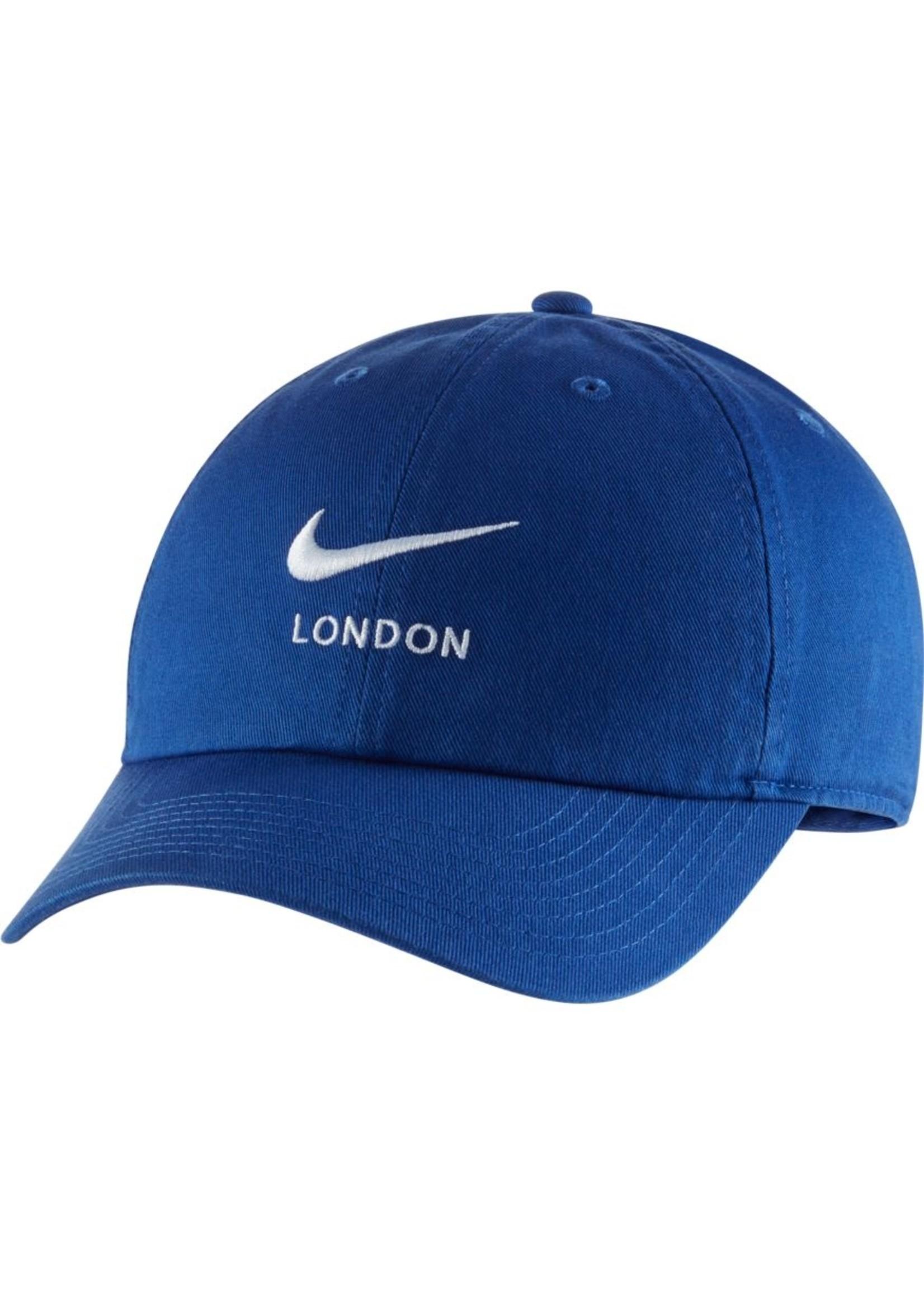 Nike Chelsea London Cap - Blue