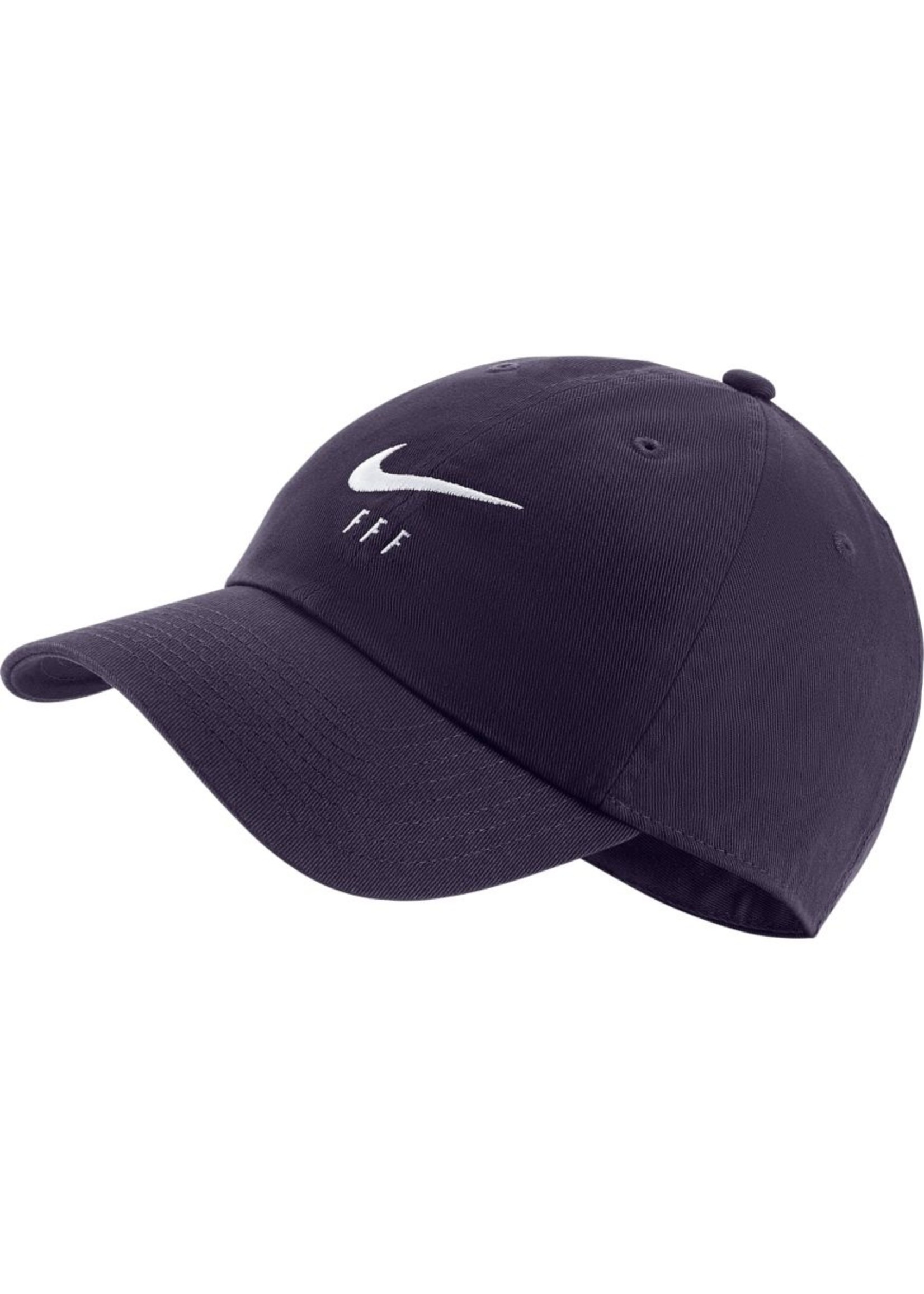 Nike France Cap - Navy