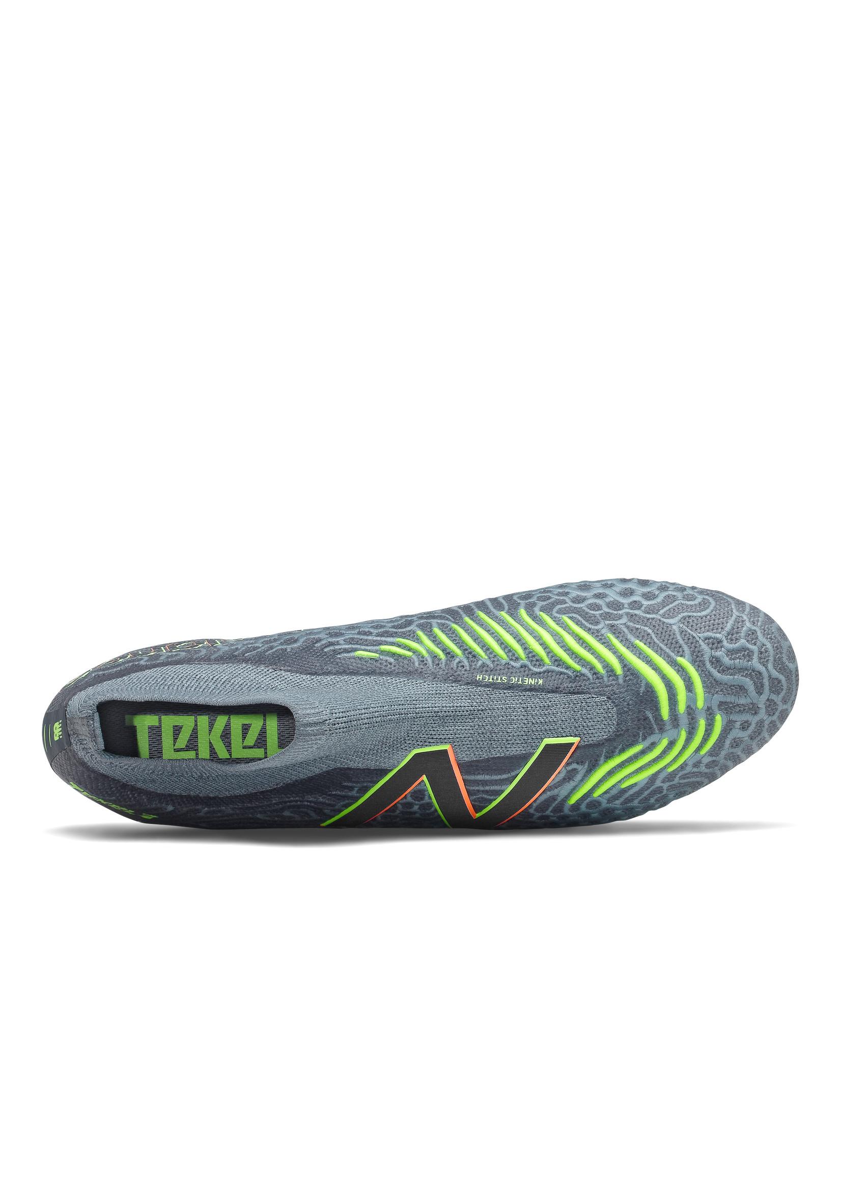 New Balance Tekela V3 Pro FG - Grey