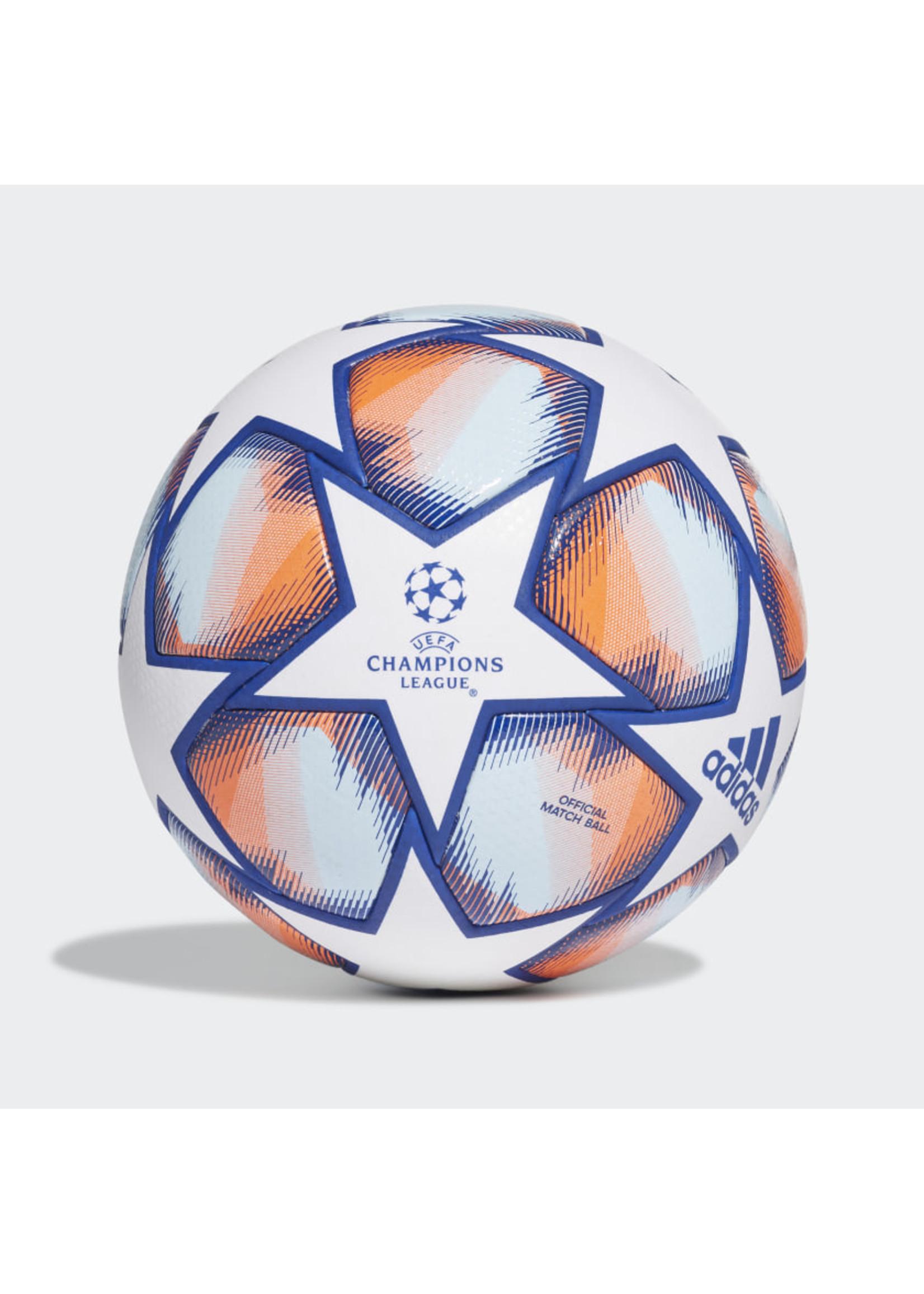 Adidas Champions League Official Match Ball