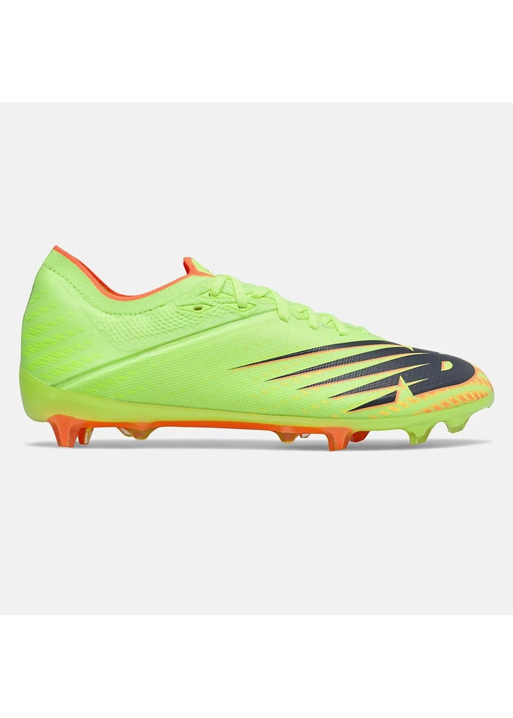 New Balance Furon V6+ Destroy FG - Lime
