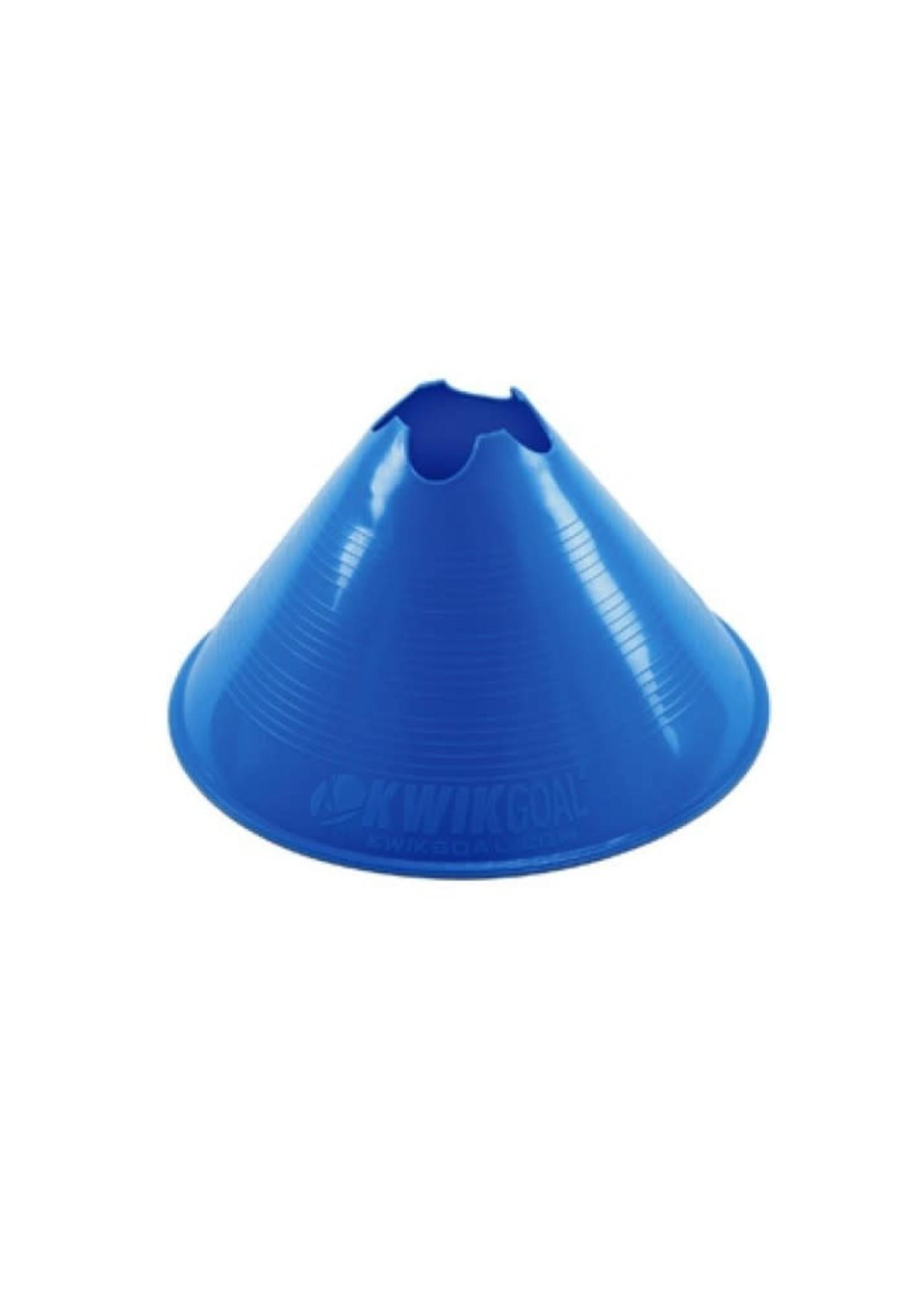 Kwik Goal Jumbo Disc Cones