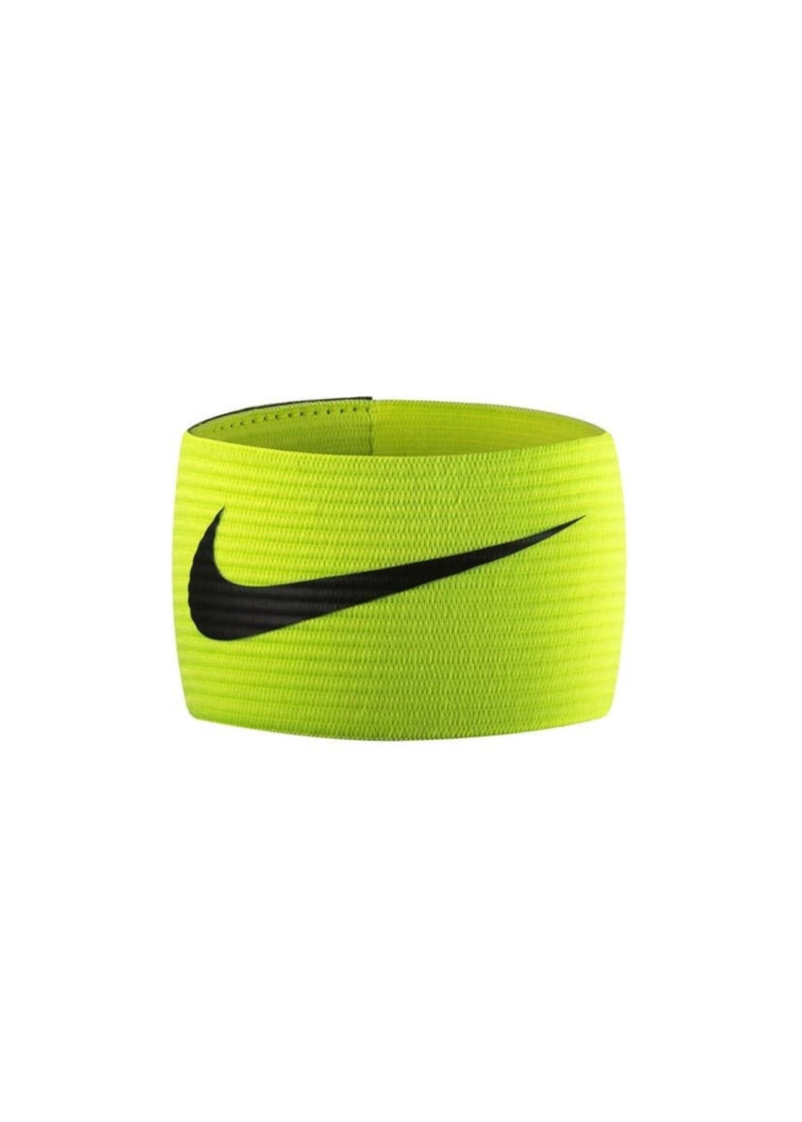 Nike Futbol Arm Band 2.0 - Neon Yellow