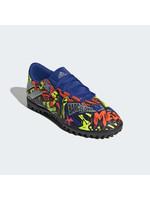 Adidas Nemeziz Messi 19.4 TF Jr EH0602