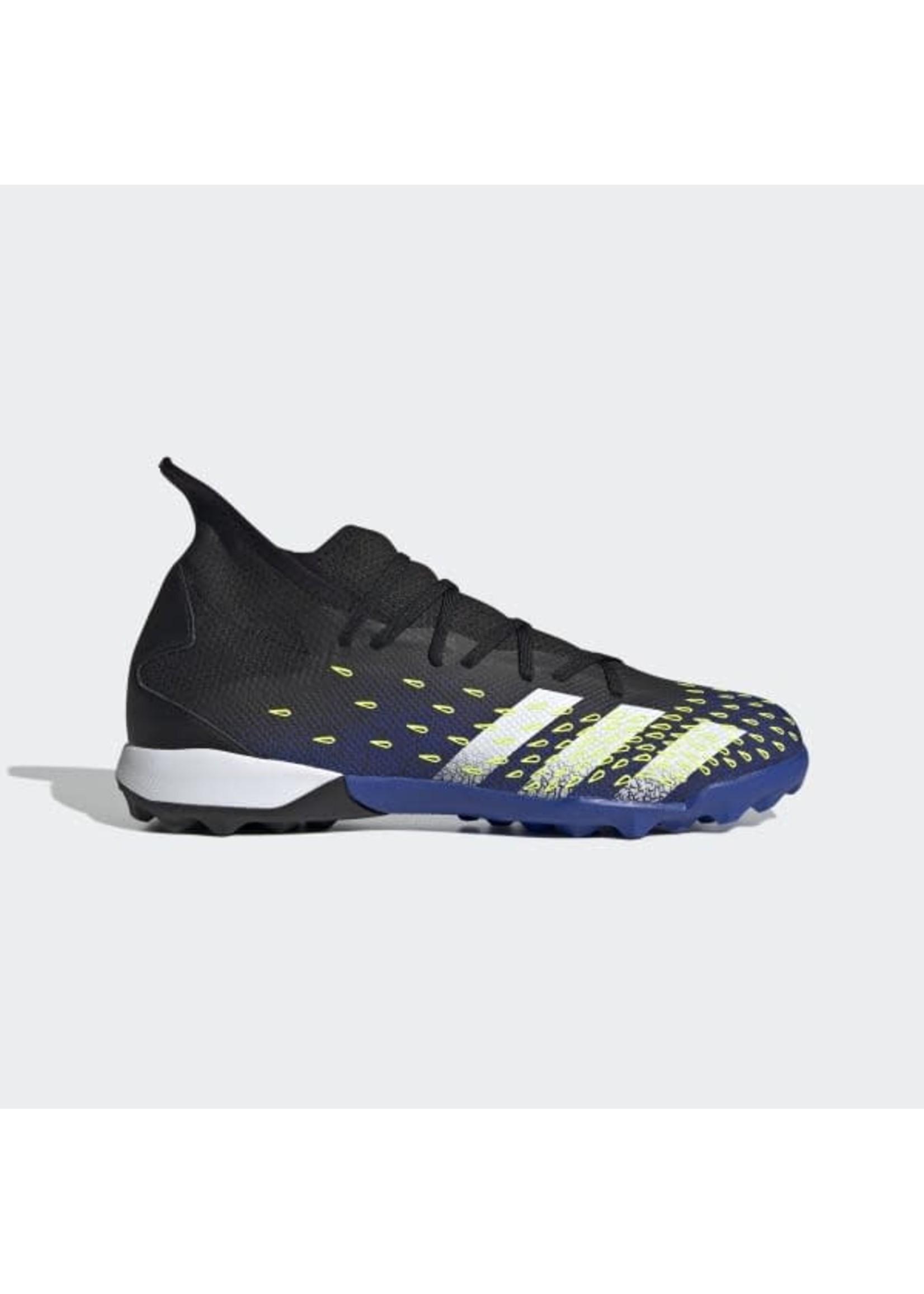 Adidas Predator Freak.3 TF - Blue/Yellow