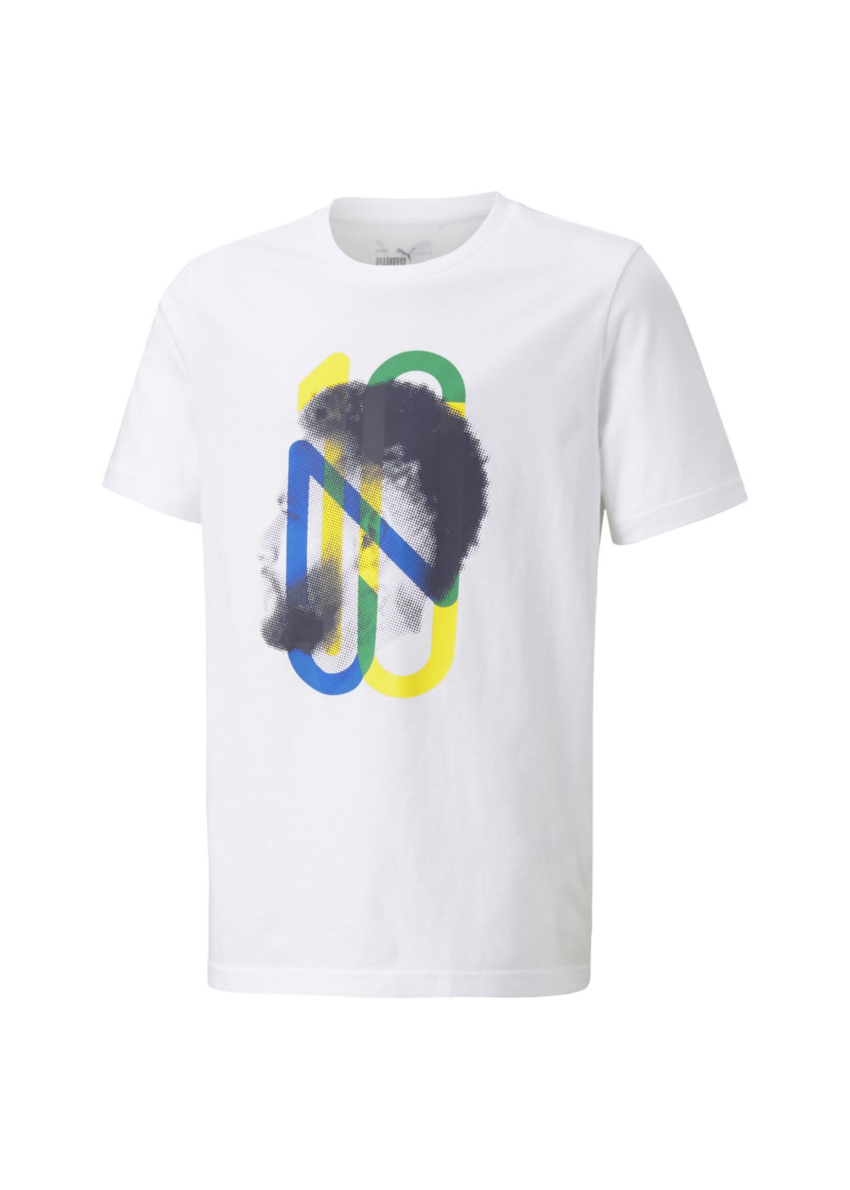 Puma Neymar Jr Hero T-Shirt Youth