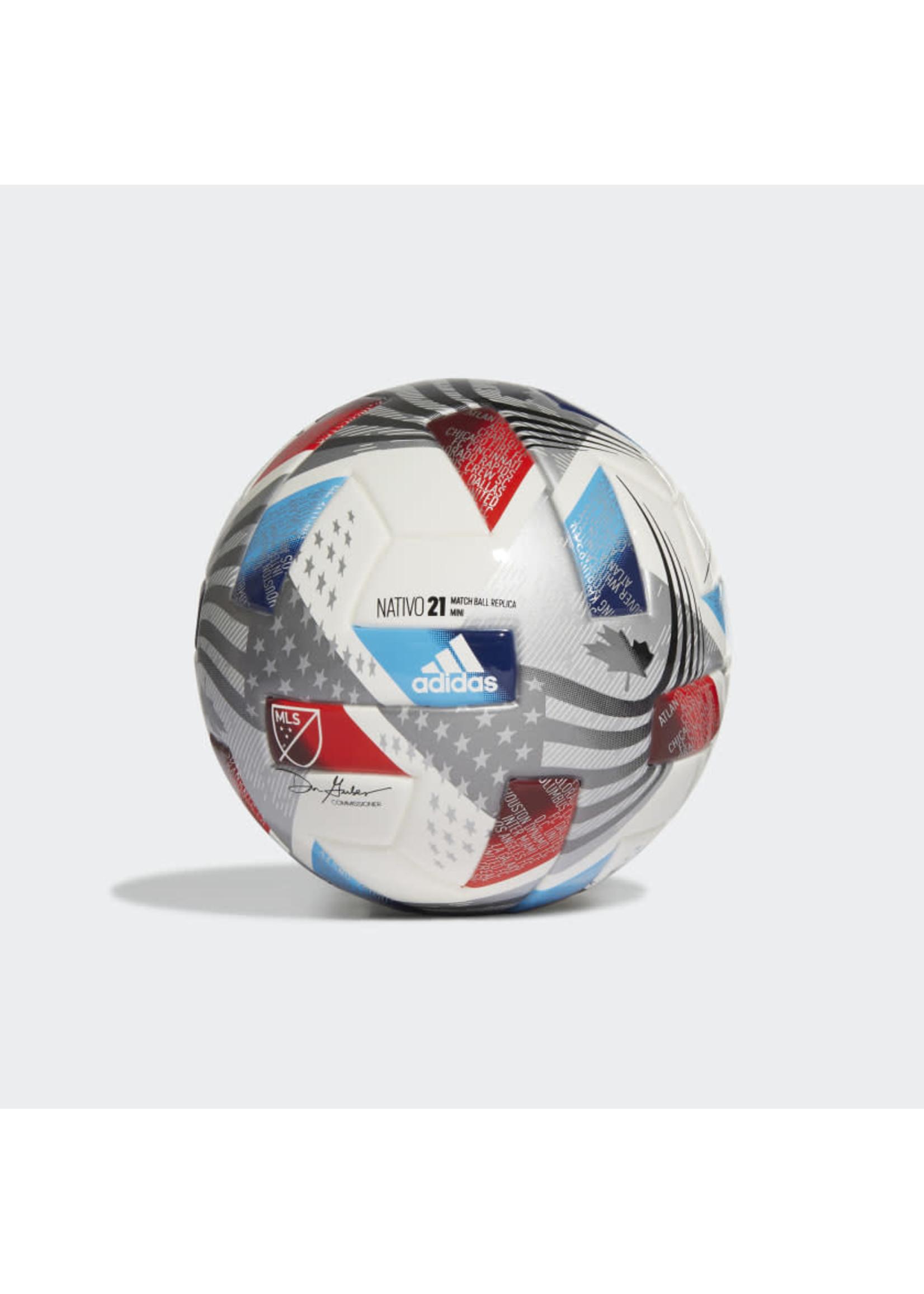 Adidas MLS Mini Ball