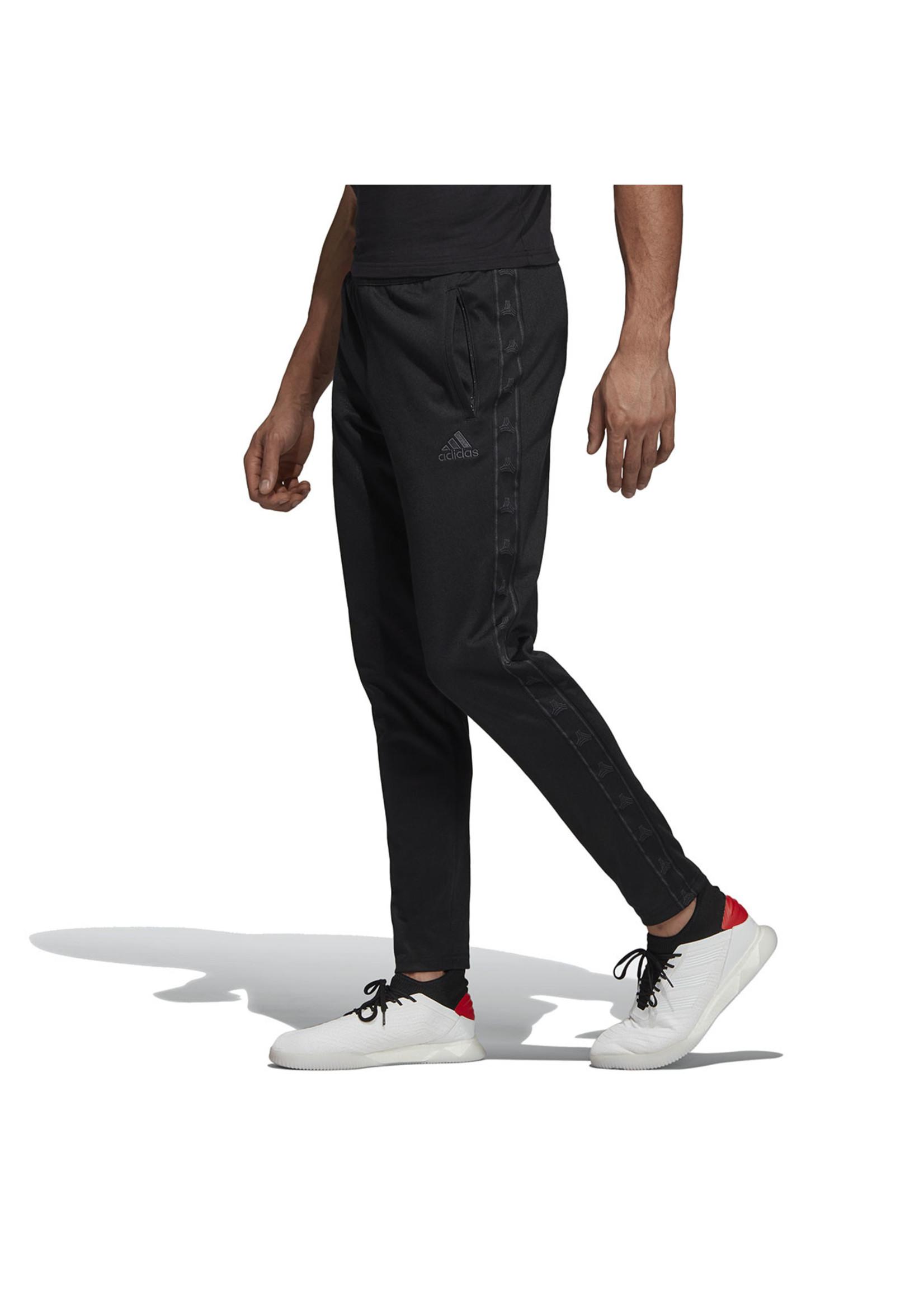 Adidas Tango Track Pants - Blackout