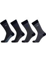 CR7 Cotton Dress Socks - 4 pack