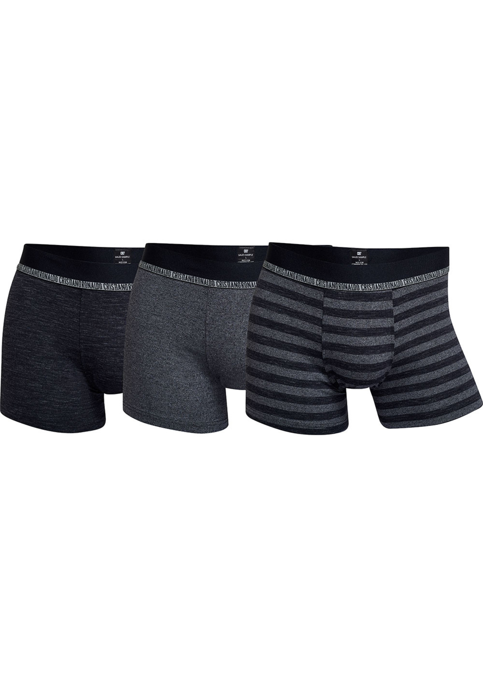 CR7 Soft Bamboo Luxury Trunk Underwear - 3 pack