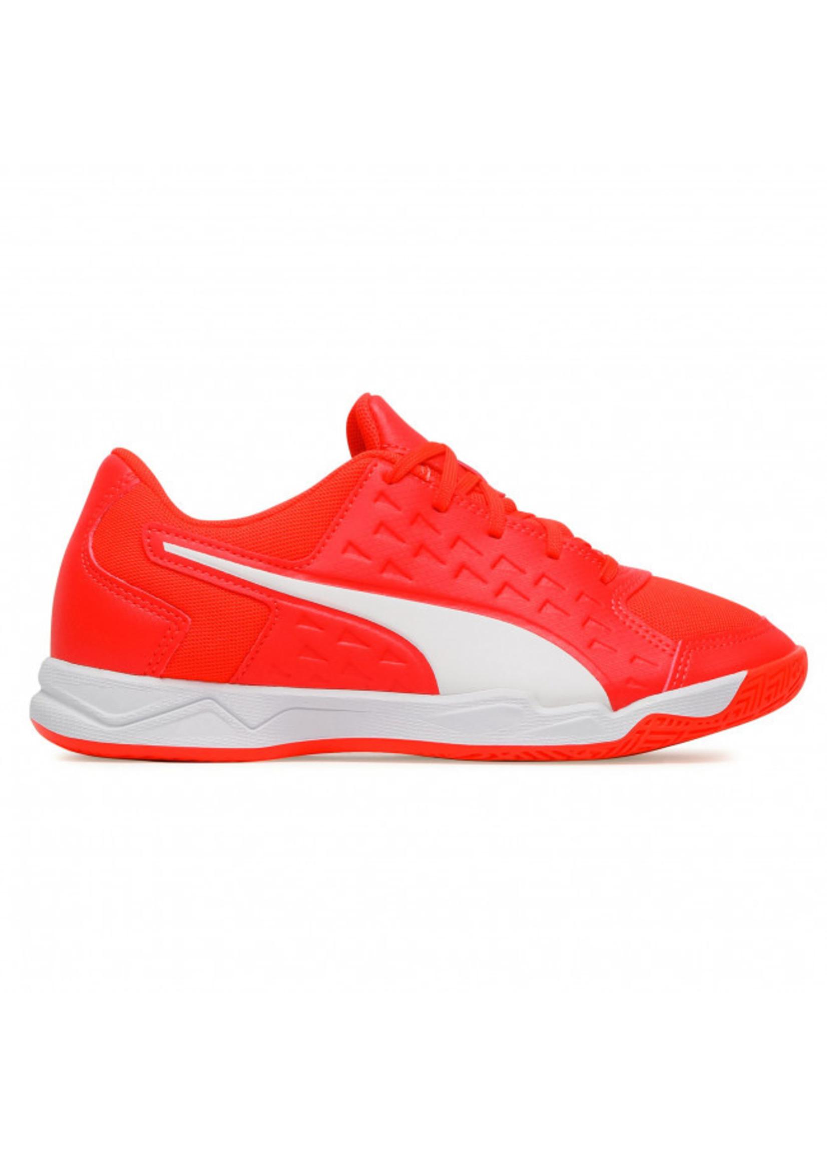 Puma Auriz Jr IN - Red