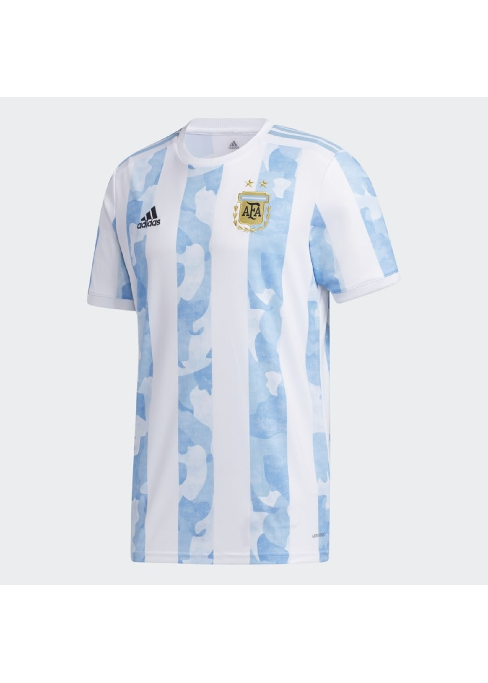 Adidas Argentina 21/22 Home Jersey Adult