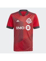 Adidas Toronto FC 21/22 Home Jersey Youth
