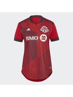 Adidas Toronto FC 21/22 Home Jersey Womens